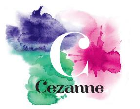 cezanne products sold at mount joy pa hair salon